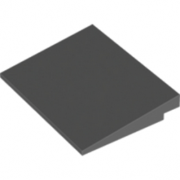 LEGO 4211027 RAMP 6X8 - DARK STONE GREY lego-4654618-ramp-6x8-dark-stone-grey ici :