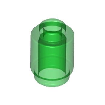 LEGO 306248 BRIQUE RONDE 1X1 - VERT TRANSPARENT lego-6238046-brique-ronde-1x1-vert-transparent ici :