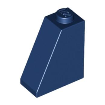 LEGO 6097429 TUILE 2X1X2 - EARTH BLUE