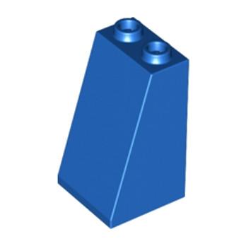LEGO 4219959 TUILE 2X2X3/ 73 GR. - BLEU