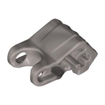 LEGO 4619077 MAIN / POING ROBOT - SILVER METAL lego-4619077-main-poing-robot-silver-metal ici :