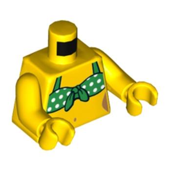 LEGO 6185515 TORSE FEMME MAILLOT DE BAIN