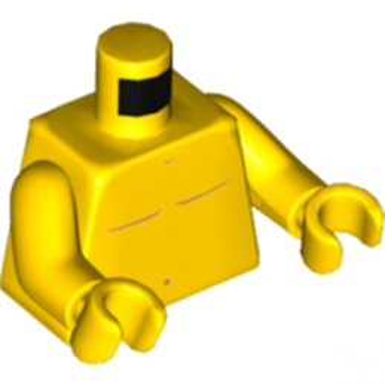 LEGO 6192136 TORSE HOMME