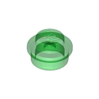 LEGO 3005748 ROND 1X1 - VERT TRANSPARENT lego-6240221-rond-1x1-vert-transparent ici :