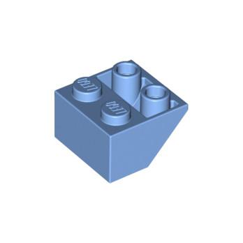 LEGO 4255751 TUILE 2X2/45 INV - MEDIUM BLUE