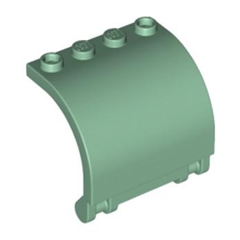 LEGO 6196587 CLOISON ARTICULE 3X4X3 - SAND GREEN lego-6196587-cloison-articule-3x4x3-sand-green ici :