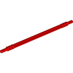 LEGO 6097866 AXE FLEXIBLE 12M - ROUGE