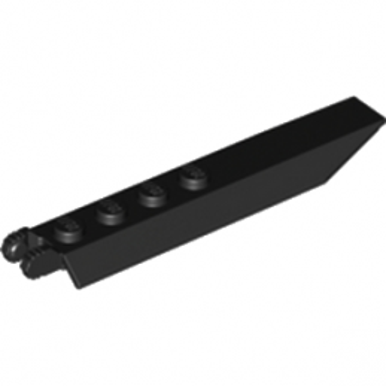 LEGO 6040336 HELICE / PALE 2X8 - NOIR lego-6040336-helice-pale-2x8-noir ici :