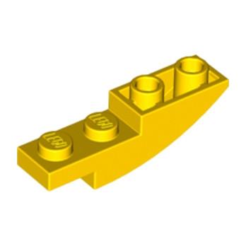 LEGO 6146298 BRIQUE 1X4X1 INV - JAUNE