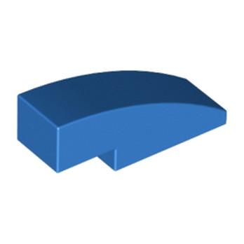 LEGO 4543998 BRIQUE W BOW 1-3  - BLEU