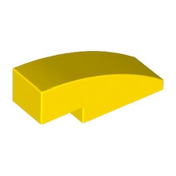 LEGO 4247771 BRIQUE W BOW 1-3 - JAUNE