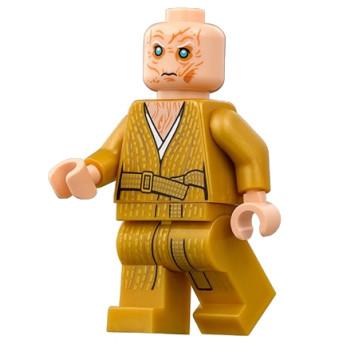 Mini Figurine LEGO® : Star Wars - Le leader suprême Snoke