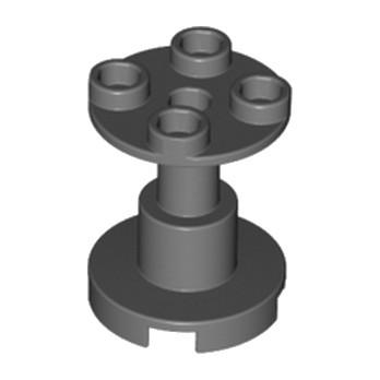 LEGO 4211110 CHASSIS 2X2X2 - DARK STONE GREY lego-6106283-chassis-2x2x2-dark-stone-grey ici :