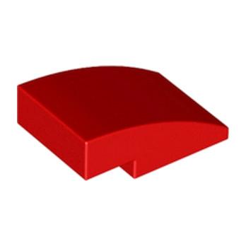 LEGO 6132210 BRIQUE 2X3 - ROUGE