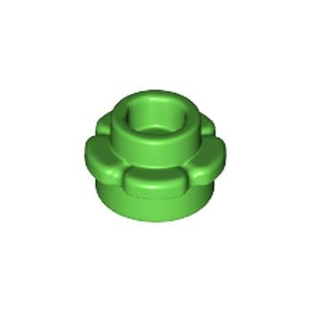 LEGO 6206150 FLEUR 1X1 - BRIGHT GREEN