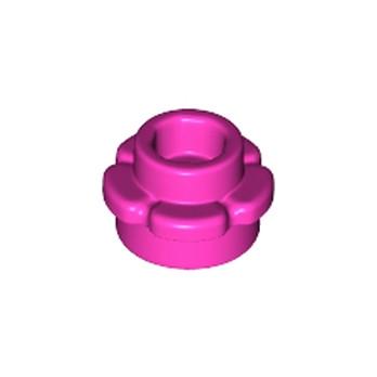 LEGO 6209679 FLEUR 1X1 - ROSE