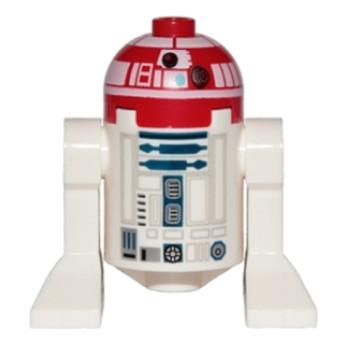 Mini Figurine LEGO® : Star Wars - Astromech Droid R3-T2