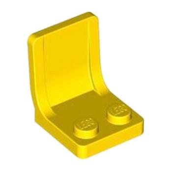 LEGO 407924  SIEGE 2X2X2 - JAUNE