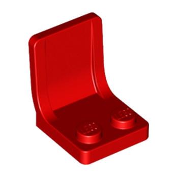 LEGO 407921  SIEGE 2X2X2 - ROUGE