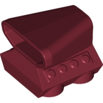 LEGO 6035897 BLOC MOTEUR 2X2X1 1/3 - NEW DARK RED lego-6035897-bloc-moteur-2x2x1-13-new-dark-red ici :