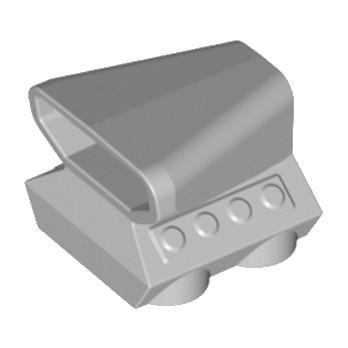 LEGO 4259422 BLOC MOTEUR 2X2X1 1/3 - MEDIUM STONE GREY lego-4259422-bloc-moteur-2x2x1-13-medium-stone-grey ici :