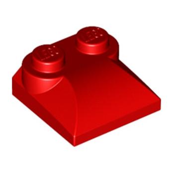 LEGO 4220515 BLOC MOTEUR 2X2 - ROUGE