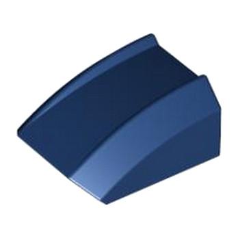 LEGO 4155111 BLOC MOTEUR 2X2 - EARTH BLUE