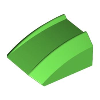 LEGO 6117748 BLOC MOTEUR 2X2 - BRIGHT GREEN