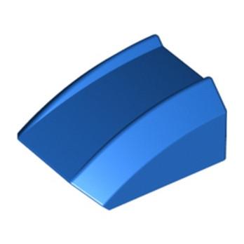 LEGO 4171849 BLOC MOTEUR 2X2 - BLEU