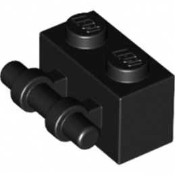 LEGO 4113243 BRIQUE 1X2 / STICK - NOIR lego-4288212-brique-1x2-stick-noir ici :