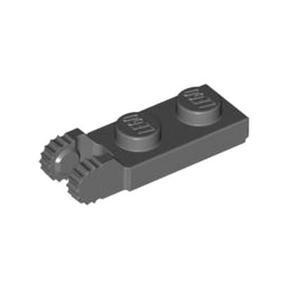 Lego 85984 # 12 x réfractaire oblique pierres 1x2x2//3 Gris Nouveau Gris Clair 10247 75222