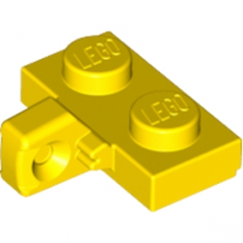 LEGO 4185617 PLATE 1X2 W. STUB/VERTICAL - JAUNE lego-4185617-plate-1x2-w-stubvertical-jaune ici :