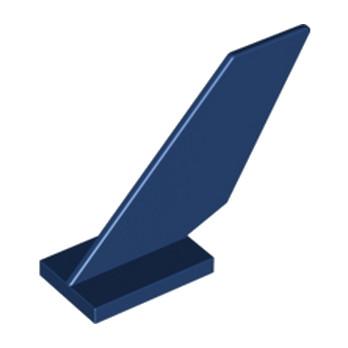 LEGO 4550472 GOUVERNAIL 2X6X4 - EARTH BLUE lego-4550472-gouvernail-2x6x4-earth-blue ici :