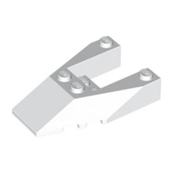 LEGO 6320168 FRONT 4X6X1 - WHITE