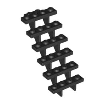 LEGO 4279270 ESCALIER 7x4x6 - NOIR