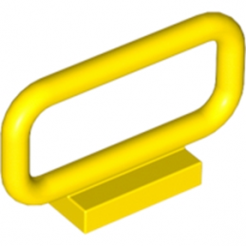 LEGO 4211584 BARRIERE 1X4X2 - JAUNE lego-6145160-barriere-1x4x2-jaune ici :