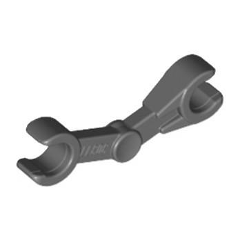 LEGO 4210900 BRAS / ARME - DARK STONE GREY lego-6319332-bras-arme-dark-stone-grey ici :