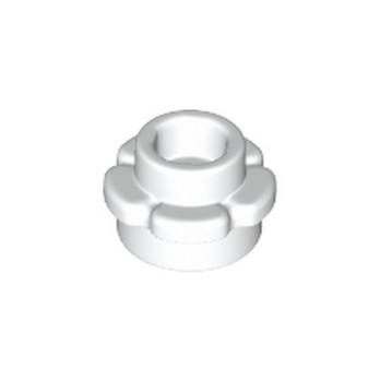 LEGO 6206149 FLEUR 1X1 - BLANC