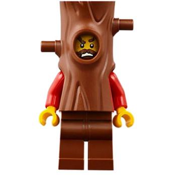 Mini Figurine LEGO® : City - Homme Arbre mini-figurine-lego-city-homme-arbre ici :