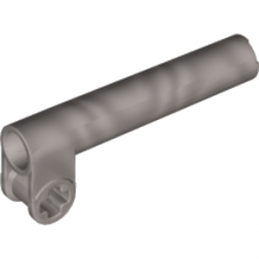 LEGO 6129364 FRIC- ELEMENT CYLINDER - SILVER METALIC