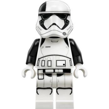 Mini Figurine LEGO® : Star Wars - Stormtroopers exécuteurs du Premier Ordre