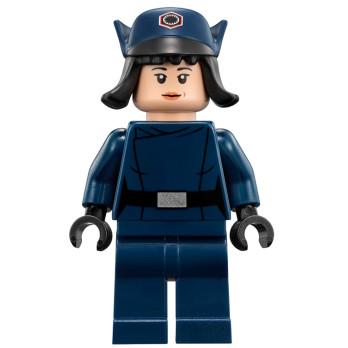 Mini Figurine LEGO® : Star Wars - Rose