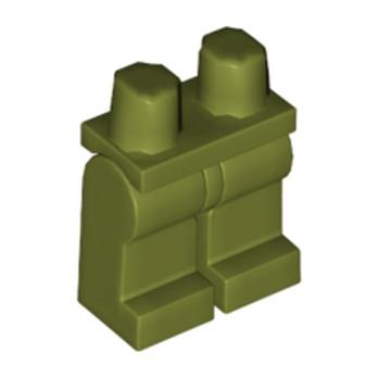 LEGO 6043605 JAMBE - OLIVE GREEN lego-6043605-jambe-olive-green ici :