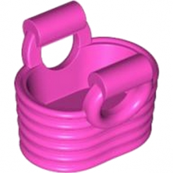 LEGO 4621638 PANIER / SAC - ROSE lego-6096094-panier-sac-rose ici :
