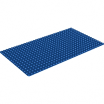 LEGO 4226002 PLAQUE DE BASE 16X32 - BLEU