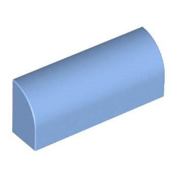 LEGO 6167394 BRIQUE 1X4X1 1/3 - MEDIUM BLUE
