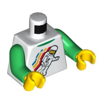 LEGO 4549942 TORSE