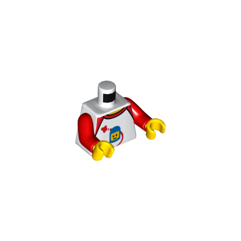 LEGO 6153139 TORSE ENFANT