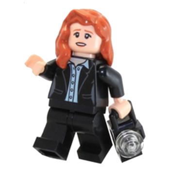 Figurine Lego® Super Heroe DC - Lois Lane