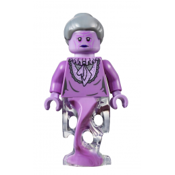 Mini Figurine LEGO® : Ghostbusters - Fantome de la librairie
